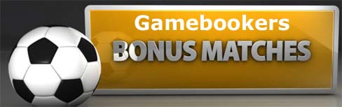 бонус gamebookers